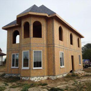 строим быстро дома москва и облость